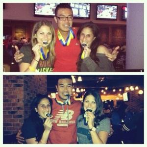Post Boston 2012, post Boston 2014!