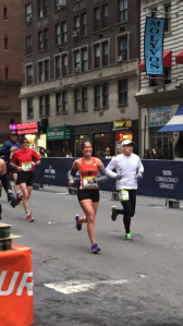 NYC half 2015